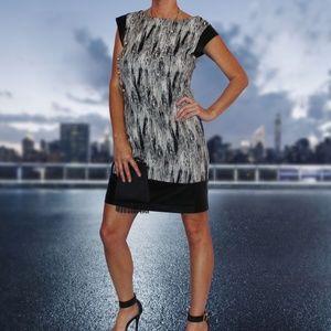 Catherine Maladrino dress NWT. Sz 6